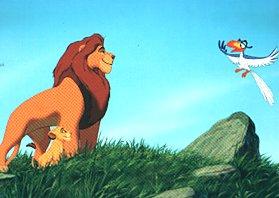 lionking2set